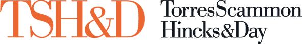 TSH&D Logo